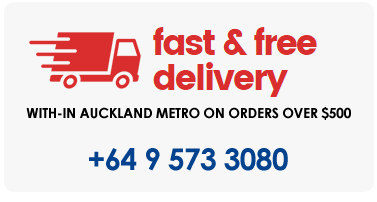 Fast & Free Delivery in Auckland Metro