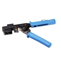 keystone rj45 speed term crimp tool powerun new zealand ltd. Black Bedroom Furniture Sets. Home Design Ideas